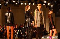 2012 Pratt Institute Fashion Show Honoring Fern Mallis #130
