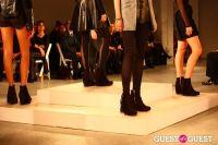 2012 Pratt Institute Fashion Show Honoring Fern Mallis #131