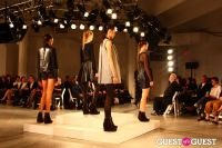 2012 Pratt Institute Fashion Show Honoring Fern Mallis #132