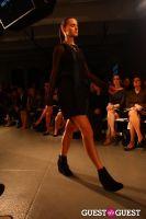 2012 Pratt Institute Fashion Show Honoring Fern Mallis #134
