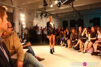 2012 Pratt Institute Fashion Show Honoring Fern Mallis #136