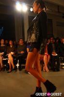 2012 Pratt Institute Fashion Show Honoring Fern Mallis #137