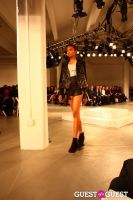 2012 Pratt Institute Fashion Show Honoring Fern Mallis #139
