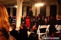 2012 Pratt Institute Fashion Show Honoring Fern Mallis #140