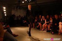 2012 Pratt Institute Fashion Show Honoring Fern Mallis #141