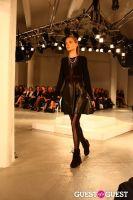 2012 Pratt Institute Fashion Show Honoring Fern Mallis #143