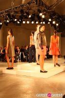 2012 Pratt Institute Fashion Show Honoring Fern Mallis #144