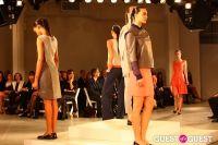 2012 Pratt Institute Fashion Show Honoring Fern Mallis #145