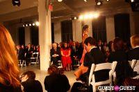 2012 Pratt Institute Fashion Show Honoring Fern Mallis #147