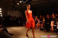 2012 Pratt Institute Fashion Show Honoring Fern Mallis #148