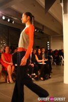 2012 Pratt Institute Fashion Show Honoring Fern Mallis #152