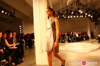 2012 Pratt Institute Fashion Show Honoring Fern Mallis #155