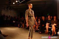 2012 Pratt Institute Fashion Show Honoring Fern Mallis #158
