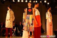 2012 Pratt Institute Fashion Show Honoring Fern Mallis #160