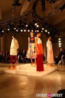 2012 Pratt Institute Fashion Show Honoring Fern Mallis #161