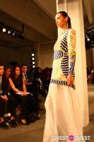 2012 Pratt Institute Fashion Show Honoring Fern Mallis #165
