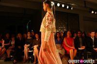 2012 Pratt Institute Fashion Show Honoring Fern Mallis #168