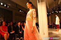 2012 Pratt Institute Fashion Show Honoring Fern Mallis #169