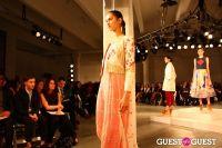 2012 Pratt Institute Fashion Show Honoring Fern Mallis #170