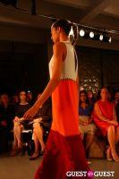 2012 Pratt Institute Fashion Show Honoring Fern Mallis #173
