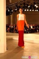 2012 Pratt Institute Fashion Show Honoring Fern Mallis #175