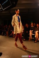2012 Pratt Institute Fashion Show Honoring Fern Mallis #176