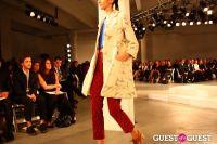 2012 Pratt Institute Fashion Show Honoring Fern Mallis #178