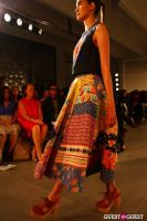 2012 Pratt Institute Fashion Show Honoring Fern Mallis #180