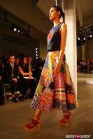2012 Pratt Institute Fashion Show Honoring Fern Mallis #181