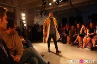 2012 Pratt Institute Fashion Show Honoring Fern Mallis #185