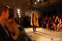 2012 Pratt Institute Fashion Show Honoring Fern Mallis #186