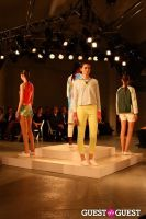 2012 Pratt Institute Fashion Show Honoring Fern Mallis #187