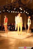 2012 Pratt Institute Fashion Show Honoring Fern Mallis #188