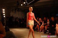 2012 Pratt Institute Fashion Show Honoring Fern Mallis #192