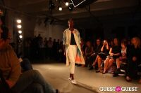 2012 Pratt Institute Fashion Show Honoring Fern Mallis #196
