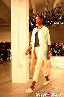 2012 Pratt Institute Fashion Show Honoring Fern Mallis #199