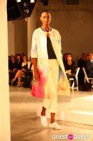 2012 Pratt Institute Fashion Show Honoring Fern Mallis #200