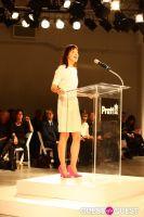 2012 Pratt Institute Fashion Show Honoring Fern Mallis #201