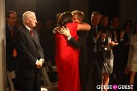 2012 Pratt Institute Fashion Show Honoring Fern Mallis #203