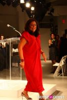 2012 Pratt Institute Fashion Show Honoring Fern Mallis #206