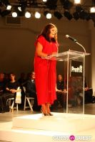2012 Pratt Institute Fashion Show Honoring Fern Mallis #208