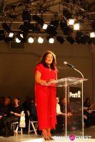 2012 Pratt Institute Fashion Show Honoring Fern Mallis #210