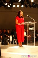 2012 Pratt Institute Fashion Show Honoring Fern Mallis #212