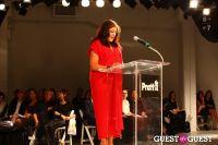 2012 Pratt Institute Fashion Show Honoring Fern Mallis #214