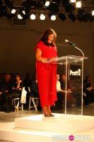 2012 Pratt Institute Fashion Show Honoring Fern Mallis #215