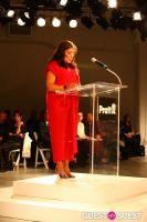 2012 Pratt Institute Fashion Show Honoring Fern Mallis #217