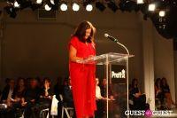 2012 Pratt Institute Fashion Show Honoring Fern Mallis #218