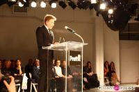 2012 Pratt Institute Fashion Show Honoring Fern Mallis #227
