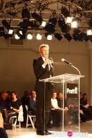 2012 Pratt Institute Fashion Show Honoring Fern Mallis #230