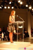 2012 Pratt Institute Fashion Show Honoring Fern Mallis #231